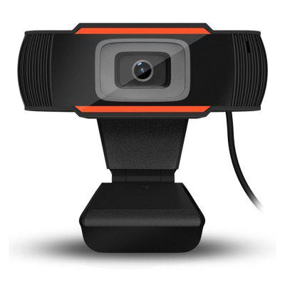 USB 2.0 PC 640X480 Videoregistrazione Webcam Web webcam HD per computer