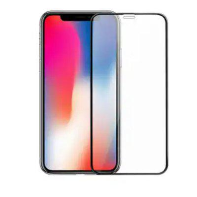 New Tempered Film for iPhone X/XS