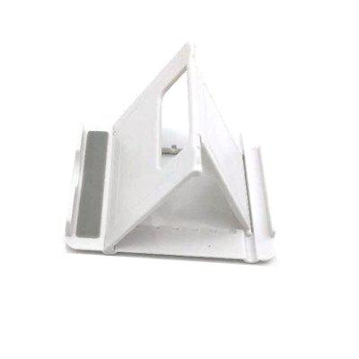 Foldable Adjustable L Two Mobile Phone Support