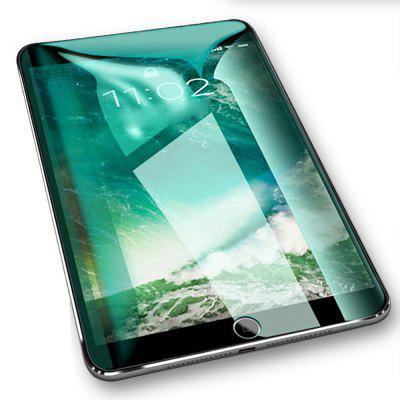 Cooho Screen Protector for Ipad 9.7/NEW 9.7/AIR1/2/IPAD 5/6 3D Arc Side Glass