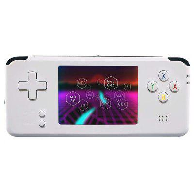Coolbaby  RS - 97 Handheld Game Console Video Player Machine Built In 3000 Games