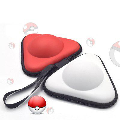 Carrying Case Cover Bag for Nintendo Switch Poke Ball Plus Controller Eva