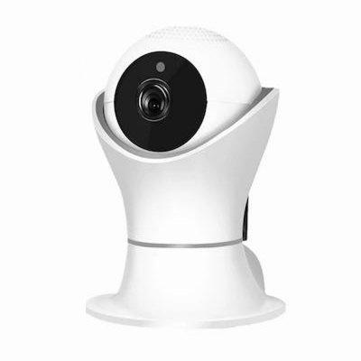 Wireless Baby Monitor Night Vision Camera Motion Detection Two-Way Audio