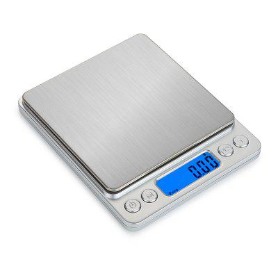 Household Digital Scales Food Tool Weighing Kitchen Cooking Weight Instrument