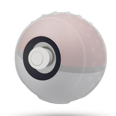 Cover Case for Nintendos Switch NS Poke Ball Plus Controller Protective