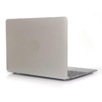 15.4 Inches Crystal Shell for Macbook Laptop