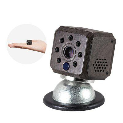 019 WiFi Spy Camera Small Security Camera Wireless Rechargeable