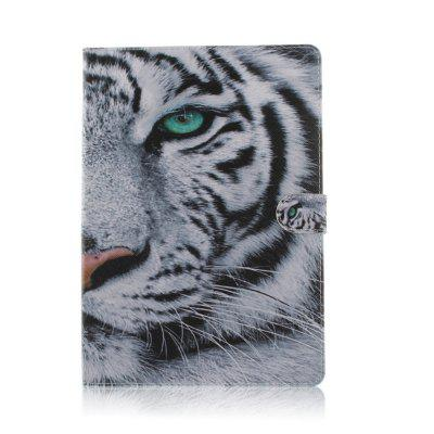 Tiger Head Tablet Holster für Huawei MediaPad T3-10