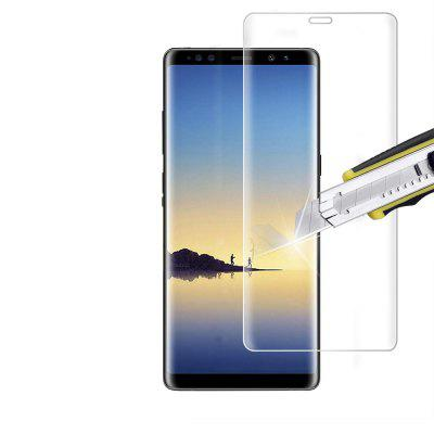 Tempered Glass Screen for Samsung Note 8