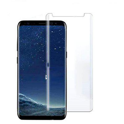 Tempered glass screen for Samsung Glaxay S 9 Plus