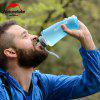 NatureHike Sport Waterflessen Outdoor Cup Portable Silicone vouwbare drinkware - MULTI-B