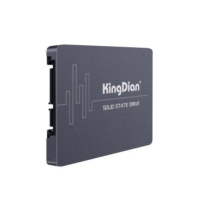 SSD SATA3 2.5 inch  120G Hard Drive Disk HD HDD factory directly KingDian Brand