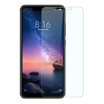 Mrnorthjoe Tempered Glass Film for Xiaomi Redmi Note 6 Pro