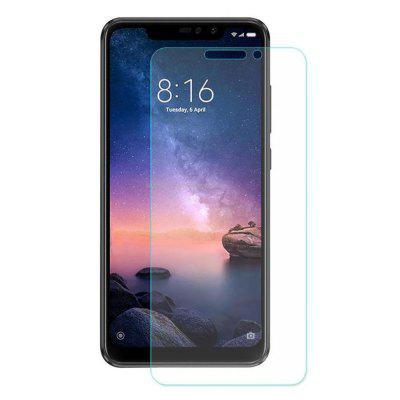 Screen Protector Glass voor Xiaomi Redmi Note 6 Pro