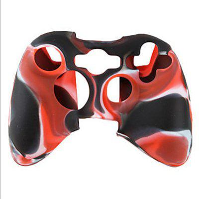 For Xbox360 Gamepad Silicone Case 360 Wired Wireless Protective Case