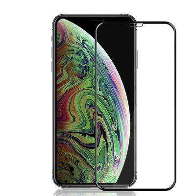 JOFLO 3D Full Screen Filme Protetor de Vidro Temperado para iPhone XS / X