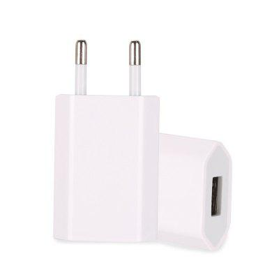 Mobile Phone Charger Power Adapter 5V/1A