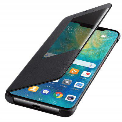Smart View Flip Case Cover voor Huawei Mate 20 Pro