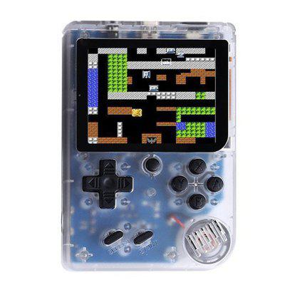 3.0 Retro FC Mini TV Game Console Handheld Built-in 168 jogos consolas de bolso