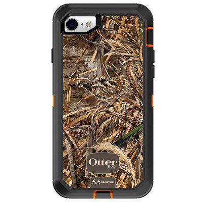 Defender Series Camouflage Case for iPhone 8/ iPhone 7