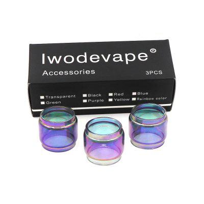The Electronic Smoke Accessory SMOK TFV8 BABY V2 Replaces 3PCS/BO of The Sec