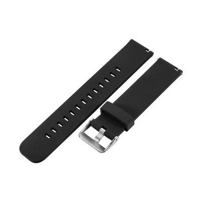 22MM Replacement Sport Silicone Watch Band For Samsung Gear S3 Frontier