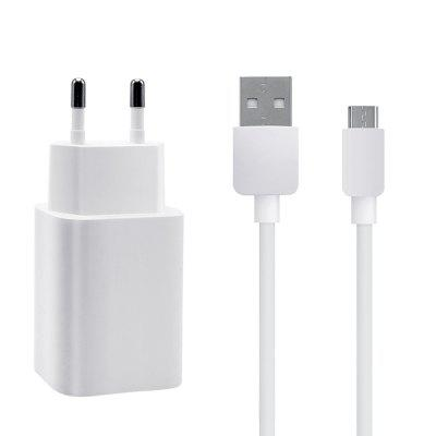 Ice-bingo  EU Wall Charger Fast  With 1M Micro USB Data Cable