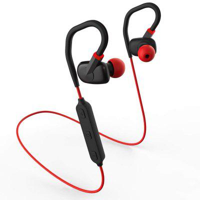 Sports Bluetooth headset in-ear 4.1 UVOKS W2 wireless music stereo mobile phone