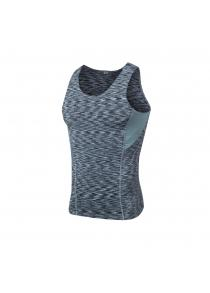 Sports Clothing. Basketball Running Fitness Quick-drying Tight Elastic Sport Vest