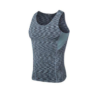 Basketball Running Fitness Quick-drying Tight Elastic Sport Vest