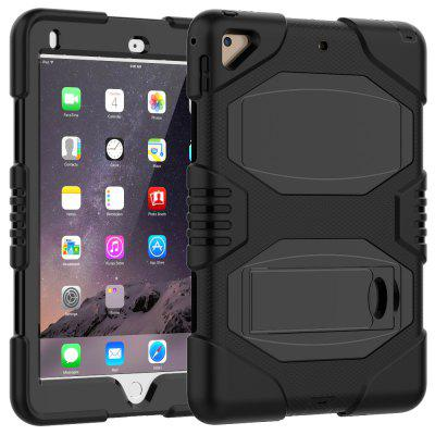 Cooho Shockproof Children'S Silicone Full Body Case for IPad New Pro 9.7
