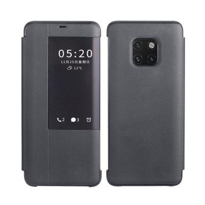 Funda para Huawei Mate 20 Pro Smart View Flip