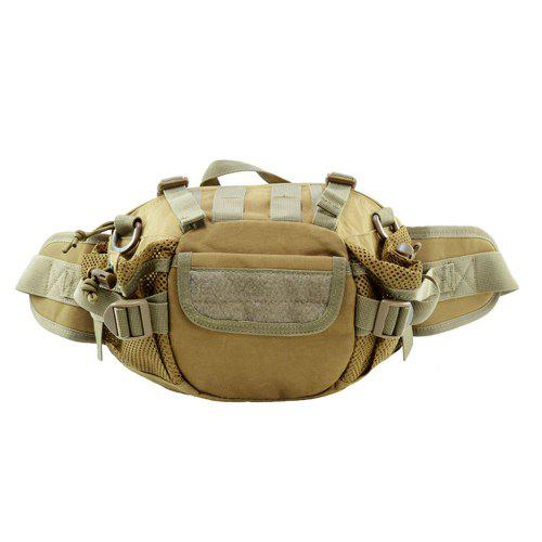 Tactical Universal Pouch for Luggage//Gas mask MOLLE//PALS Bag Case Russian Army