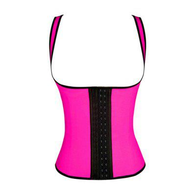 Body Shaping Garment Belt and Beauty