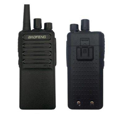 Baofeng BF-C5 Funkgerät 16CH UHF 400-470MHz Tragbares Walkie Talkie C5