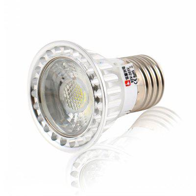 Lexing Lighting E27 5W COB 250-300LM AC / 85-265V Spotlight