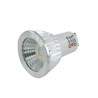 Lexing Lighting Regulable GU10 0-4W 9LEDS SMD 2835 0-300LM AC / 220-240V Proyector
