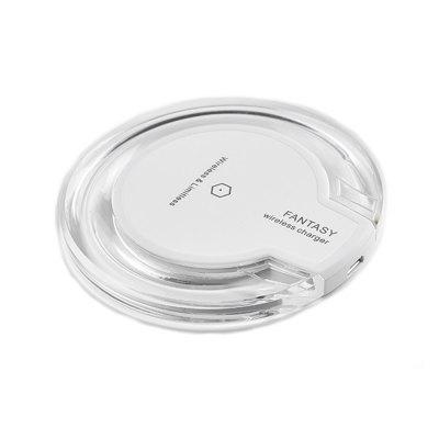 Wireless and Limitless Crystal Charger for Cell Phone