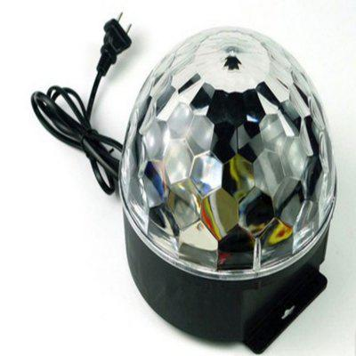 Mgy-023 6-color crystal magic ball
