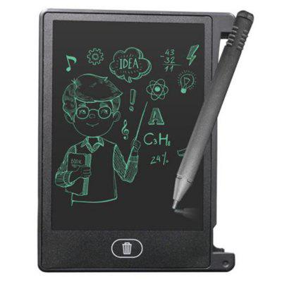 4.4 inch Digital LCD Writing Tablet High-definition Brushes Handwriting Boar