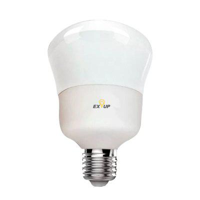 EXUP LED E27 12W 18W 24W LED Bulb AC220V  230V 240V LED High Power Lamp
