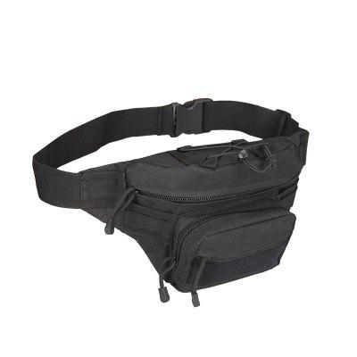 Outdoor Sport Camouflage Tactical Waist Bag