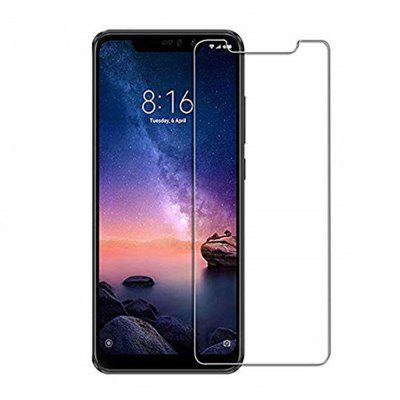 9H 2.5D Tempered Glass Screen Protective Case for Xiaomi Redmi Note 6 Pro