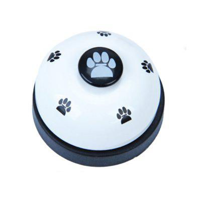 Training Dinner Dog Cat Interactive Toy Pet Intelligence Toy Bell