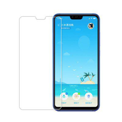For Xiaomi Mi 8 Lite 9H Explosion-Proof Tempered Film