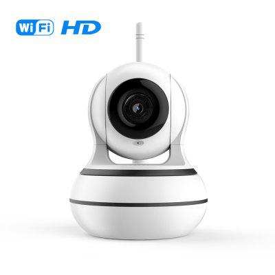 Smart camera for home indoor with wifi