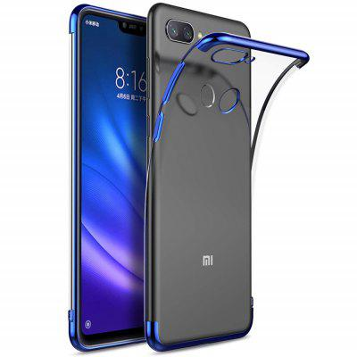 Soft TPU Phone Case for Xiaomi Mi 8 Lite