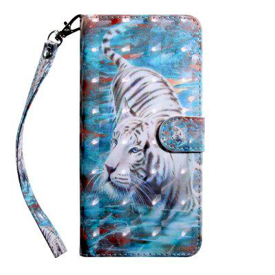 Luxury Stand Wallet Leather Flip Case for Samsung Galaxy S8