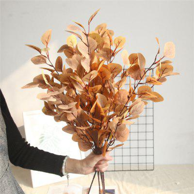 Artificial Eucalyptus Leaves Home Wedding Party Decorations Artificial Flowers