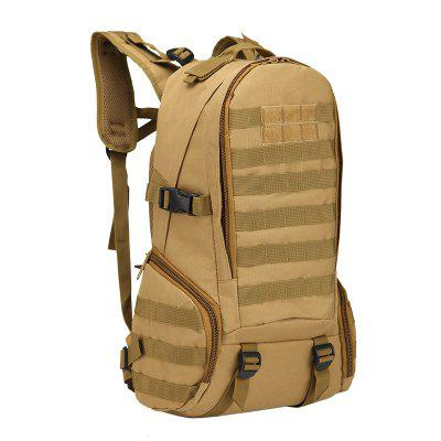 35L Outdoor Sports Camouflage Tactical Backpack